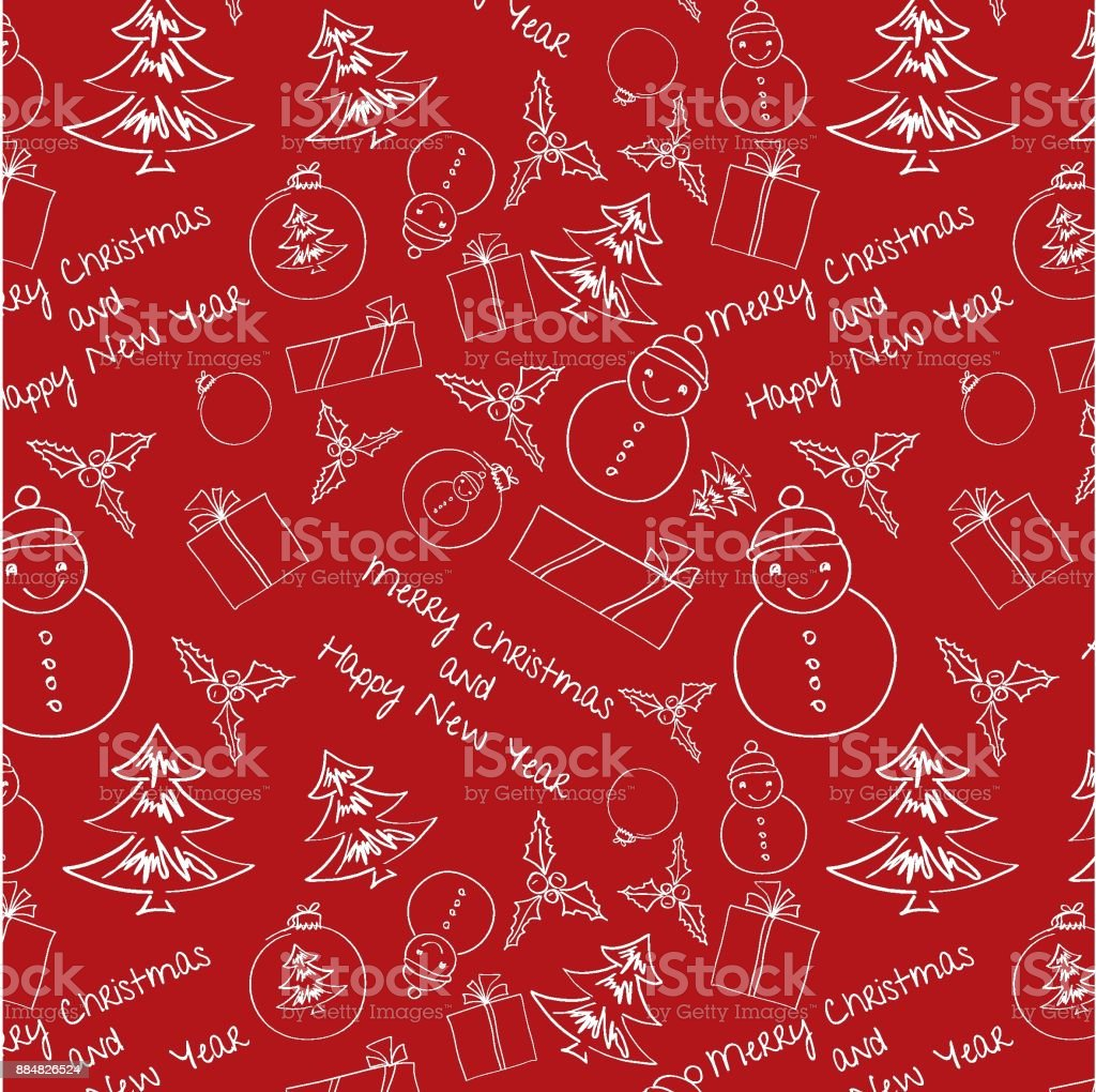 Christmas background with Christmas decorations royalty-free christmas background with christmas decorations stock vector art & more images of abstract