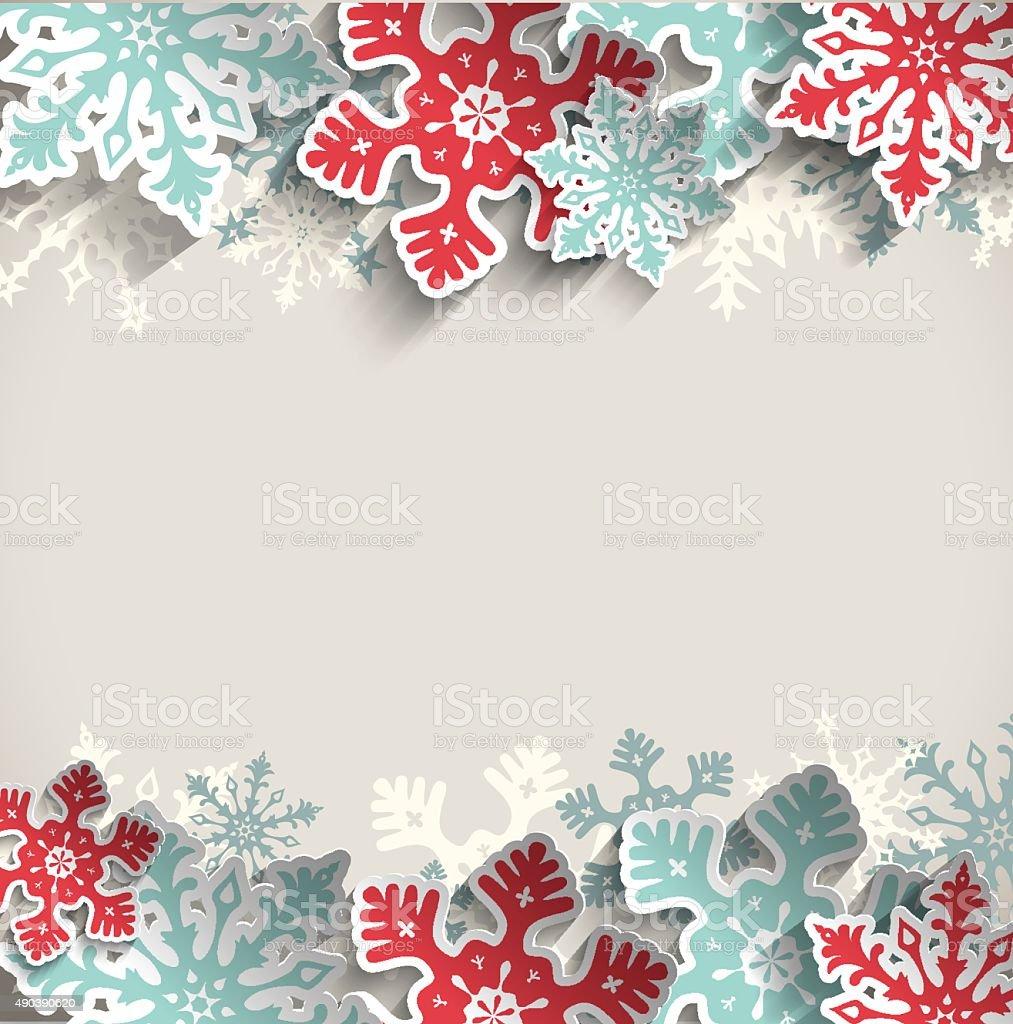 royalty free winter holidays clip art vector images illustrations rh istockphoto com transparent background christmas clip art christmas background clip art free
