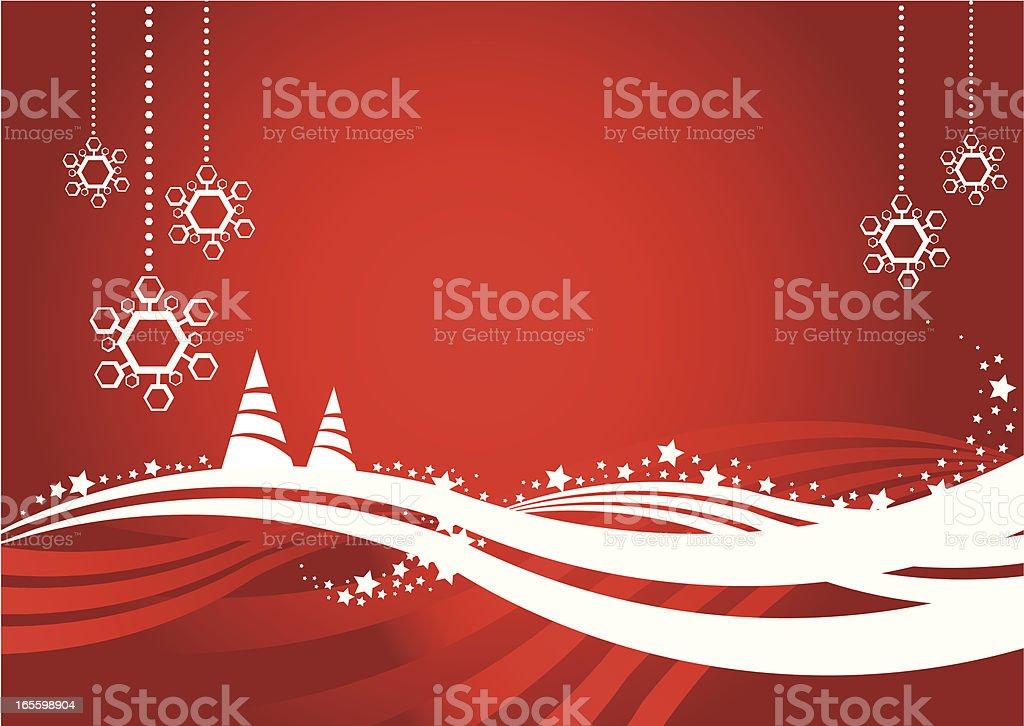 Planos de fundo de Natal ilustração de planos de fundo de natal e mais banco de imagens de abstrato royalty-free