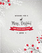 Christmas background,vector illustration