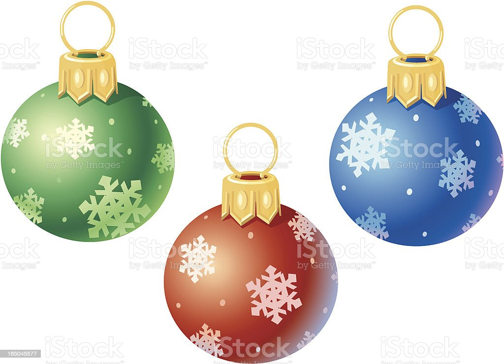 christmas balls royalty-free christmas balls stock vector art & more images of celebration event