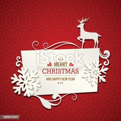 istock Christmas Banner 165942947