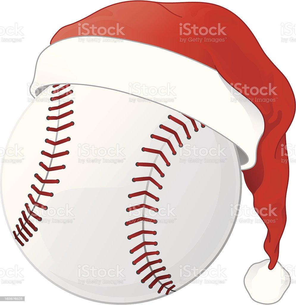 christmas baseball royalty free christmas baseball stock vector art more images of baseball - Baseball Christmas