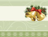 Holiday background. Files included – jpg, ai (version 8 and CS3), and eps (version 8)