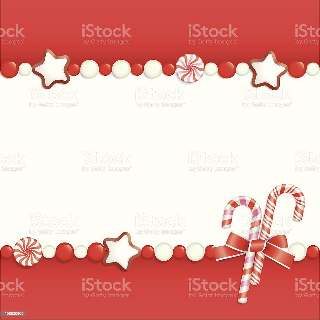 Christmas candy background royalty-free christmas candy background stock vector art & more images of backgrounds