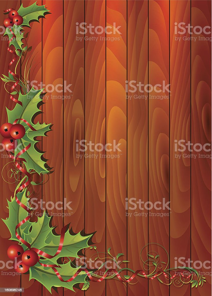 Christmas Card Background royalty-free christmas card background stock vector art & more images of backgrounds