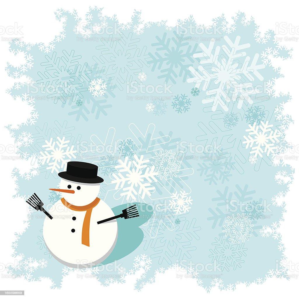 Tarjeta de navidad ilustración de tarjeta de navidad y más banco de imágenes de aire libre libre de derechos