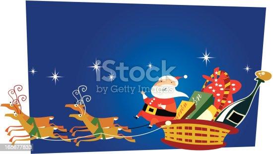 istock christmas card 165677833