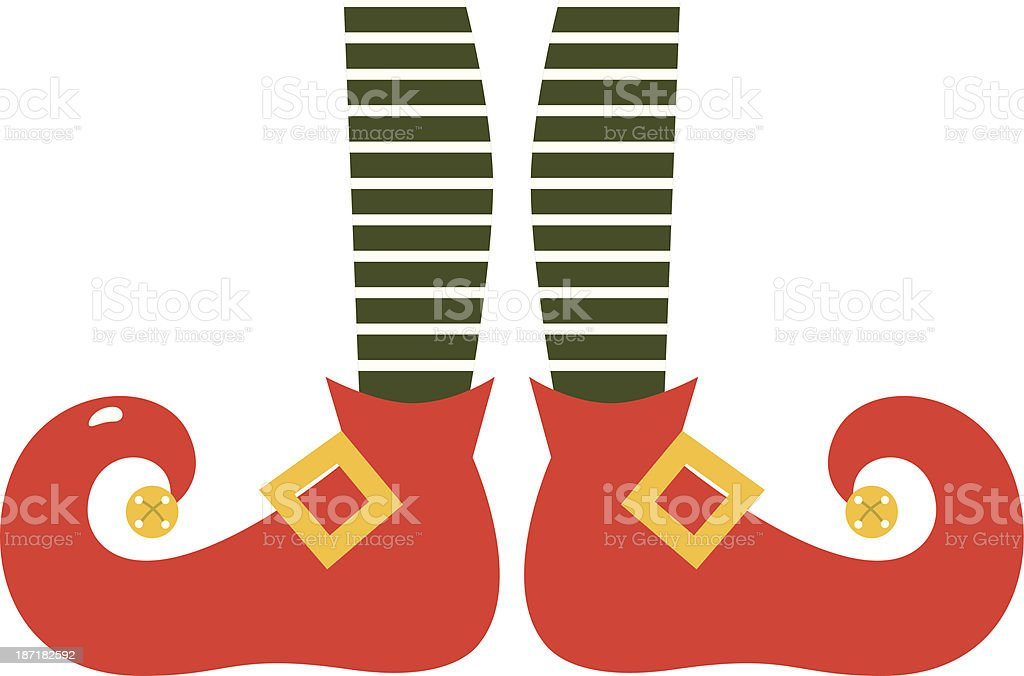 royalty free elf clip art vector images illustrations istock rh istockphoto com