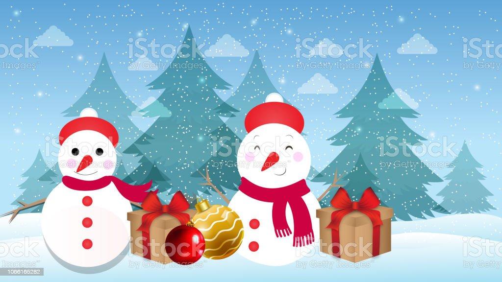 Weihnachtsfeier Dekoration Hintergrund Für Kartengeschenke Stock ...