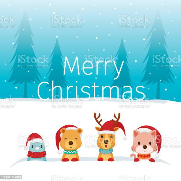 Christmas celebration four animals happy in snowdrift vector id1063159380?b=1&k=6&m=1063159380&s=612x612&h=lw rzzpq8xs9j0wcgtrfun  99ohtw2oza5xermhnra=