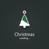 Christmas Coming Concept Design