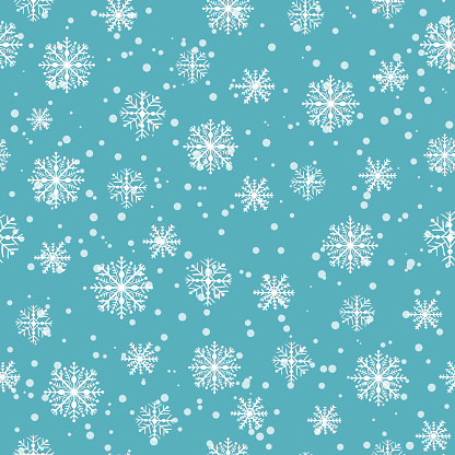 Christmas Decoration Background Stockvectorkunst en meer beelden van Achtergrond - Thema