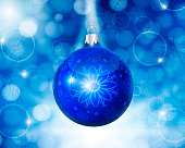 istock Christmas Decoration 1277616493
