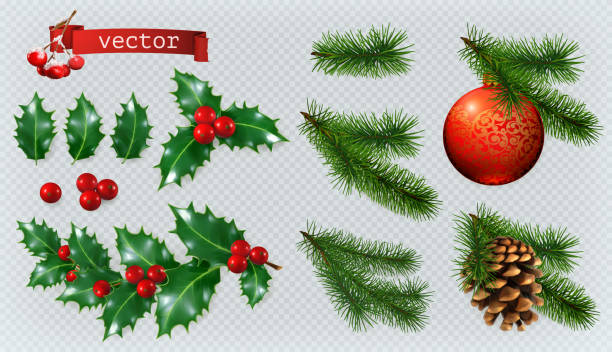 13+ Christmas Decorations Clipart
