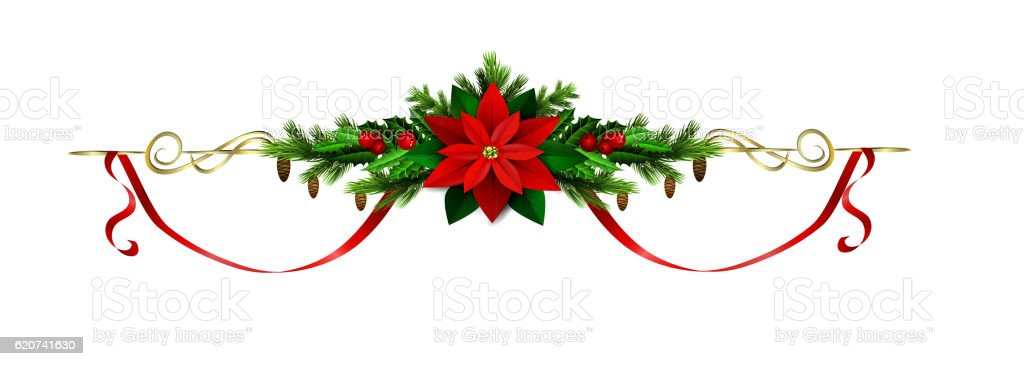 christmas elements for your designs royalty free christmas elements for your designs stock vector art