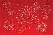 Christmas: Fireworks