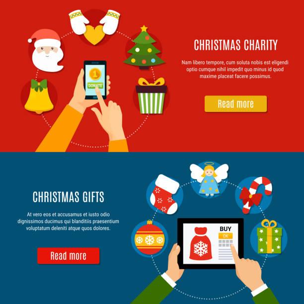 ilustraciones, imágenes clip art, dibujos animados e iconos de stock de piso de navidad - social media