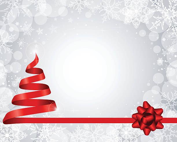 Weihnachten Frame – Vektorgrafik