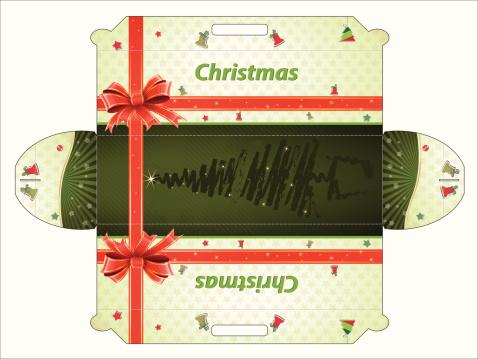 Christmas Gift - Ilustración