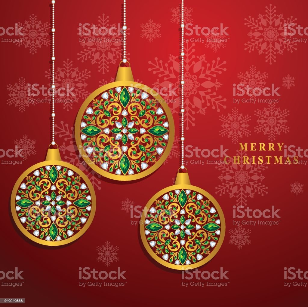 Christmas greeting and new years card templates with gold patterned christmas greeting and new years card templates with gold patterned and crystals on background color m4hsunfo