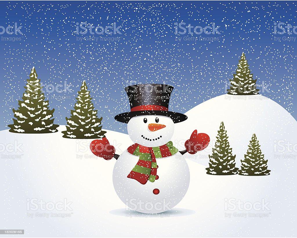 Christmas greeting card royalty-free christmas greeting card stock vector art & more images of cartoon