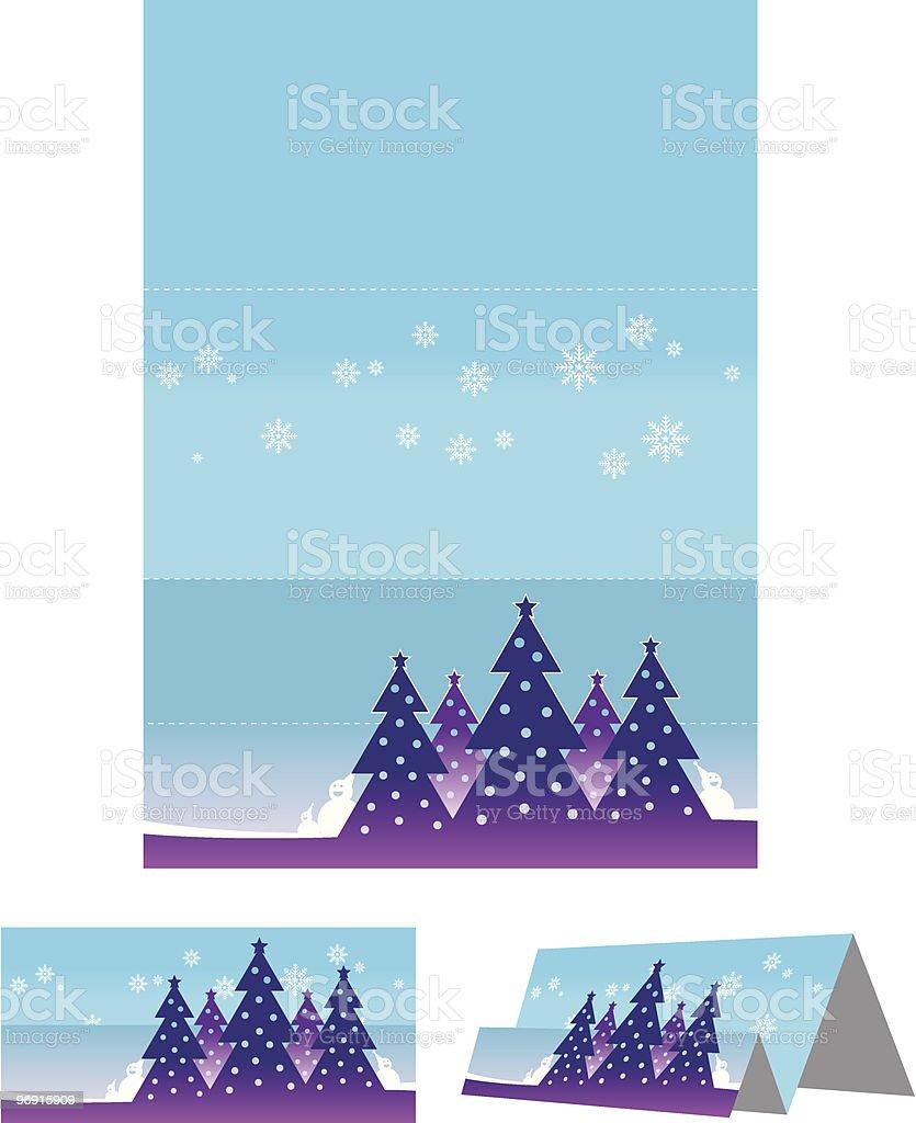 Christmas Greeting Card royalty-free christmas greeting card stock vector art & more images of christmas