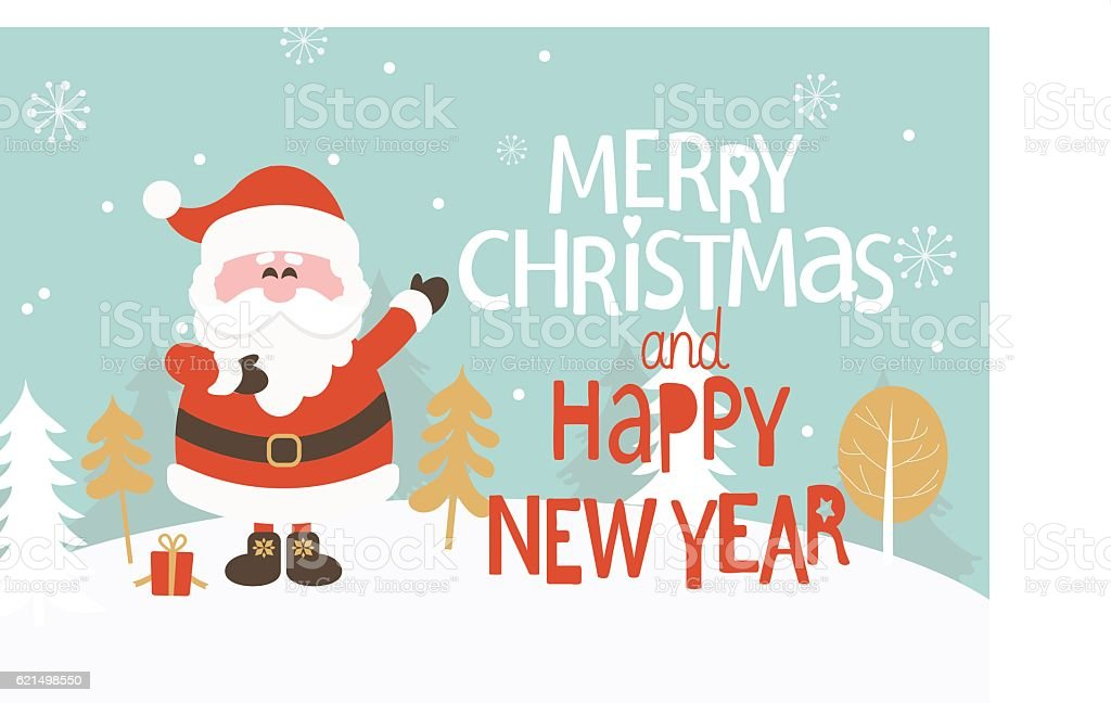 Christmas Greeting Card. Vector. Lizenzfreies christmas greeting card vector stock vektor art und mehr bilder von baum