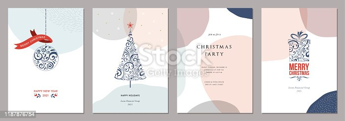 istock Christmas Greeting Cards and Templates_02 1187876754