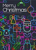 istock Christmas Greeting 1049755022