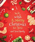 Christmas holiday deorations