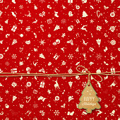 Christmas Holiday Pattern