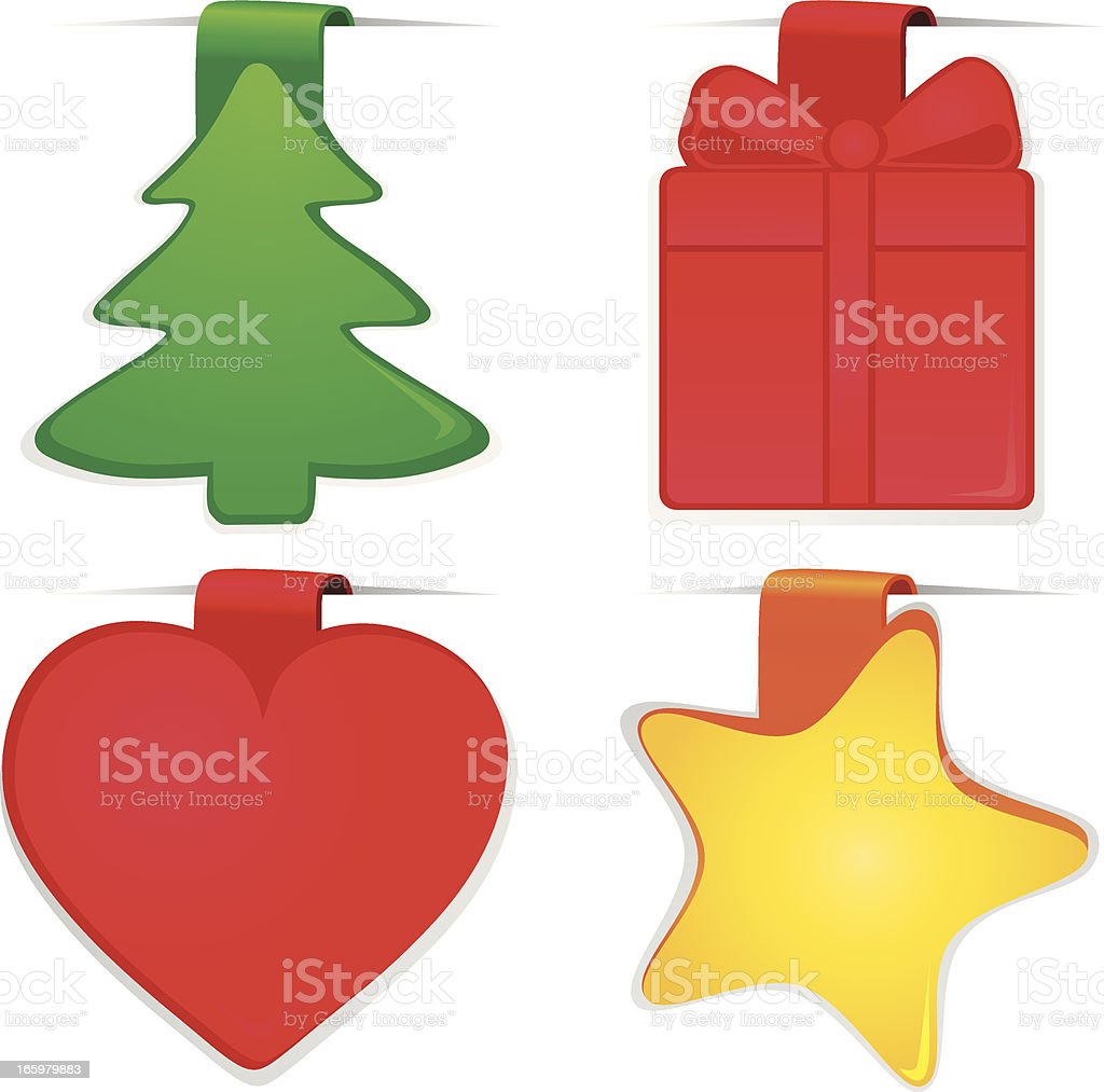 Christmas Icon royalty-free christmas icon stock vector art & more images of backgrounds