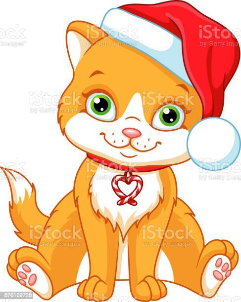 Christmas kitten vector id876169728?b=1&k=6&m=876169728&s=612x612&h=itx txjhljlsthltdpymtwc7wwnx8oenetifgqysy9y=