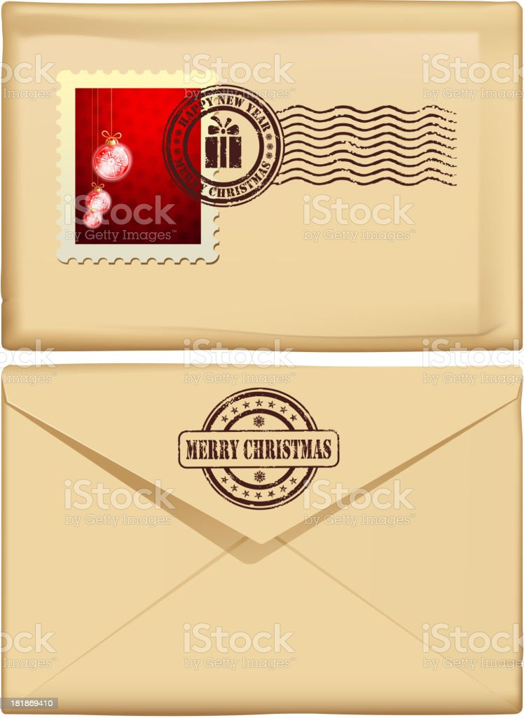 christmas letter royalty-free christmas letter stock vector art & more images of arts culture and entertainment