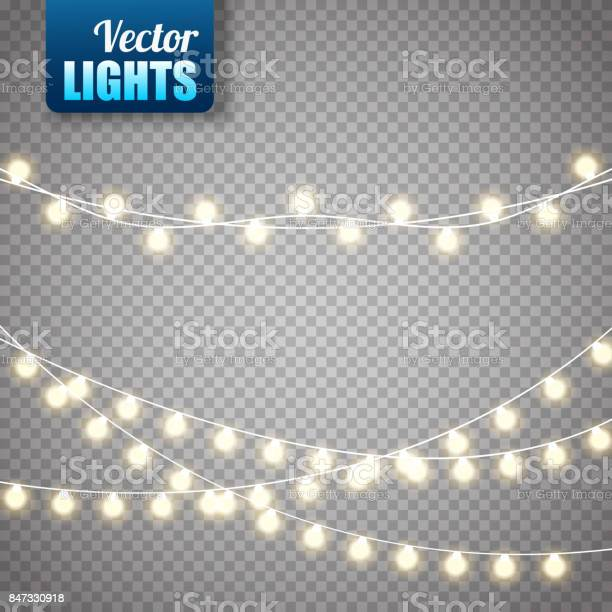 Christmas lights isolated on transparent background vector xmas vector id847330918?b=1&k=6&m=847330918&s=612x612&h=khs6ek23xaaqt1kpn27qj1q x3nilwvodbiwojr4k7y=