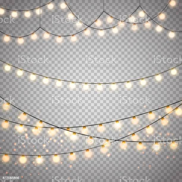Christmas lights isolated on transparent background vector xmas vector id872065856?b=1&k=6&m=872065856&s=612x612&h=giwh ojbfh0td   qfjrmyaa2vfxcrooa2hxpnbfbsg=