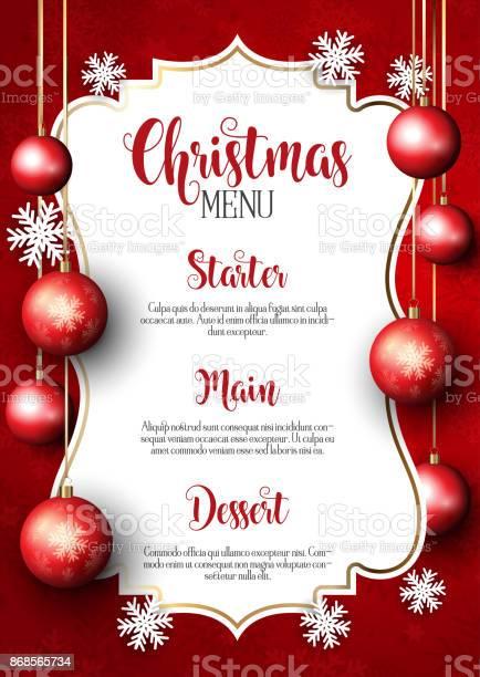 Christmas menu design background vector id868565734?b=1&k=6&m=868565734&s=612x612&h=vids ben01bxtk3jvqrvl4ahxl rwz7t0r eo5fq8cu=