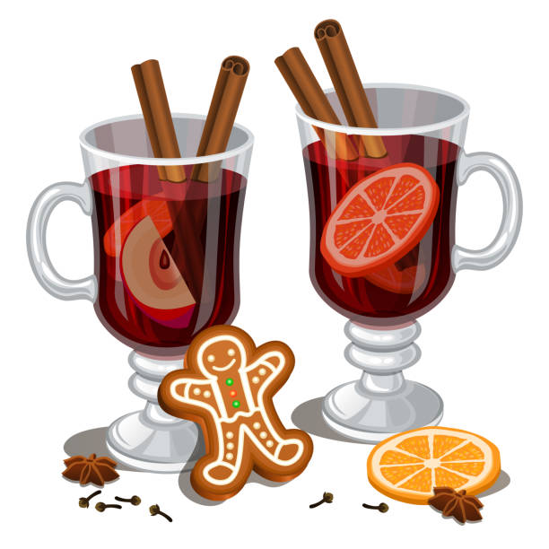 Royalty Free Fruit Punch Clip Art, Vector Images ...