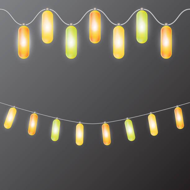 low lighting clip art