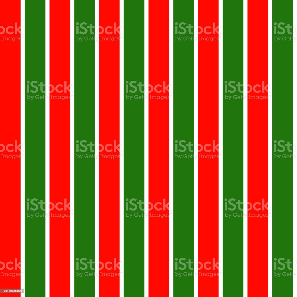 christmas pattern stripe seamless red green and white colors merry christmas abstract background vector vertical - Why Are Red And Green Christmas Colors