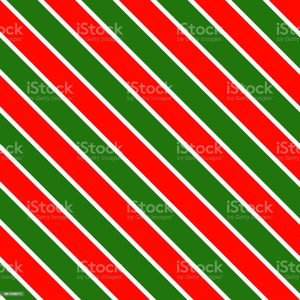 christmas pattern stripe seamless red green and white colors merry christmas abstract background vector diagonal - Why Are Red And Green Christmas Colors