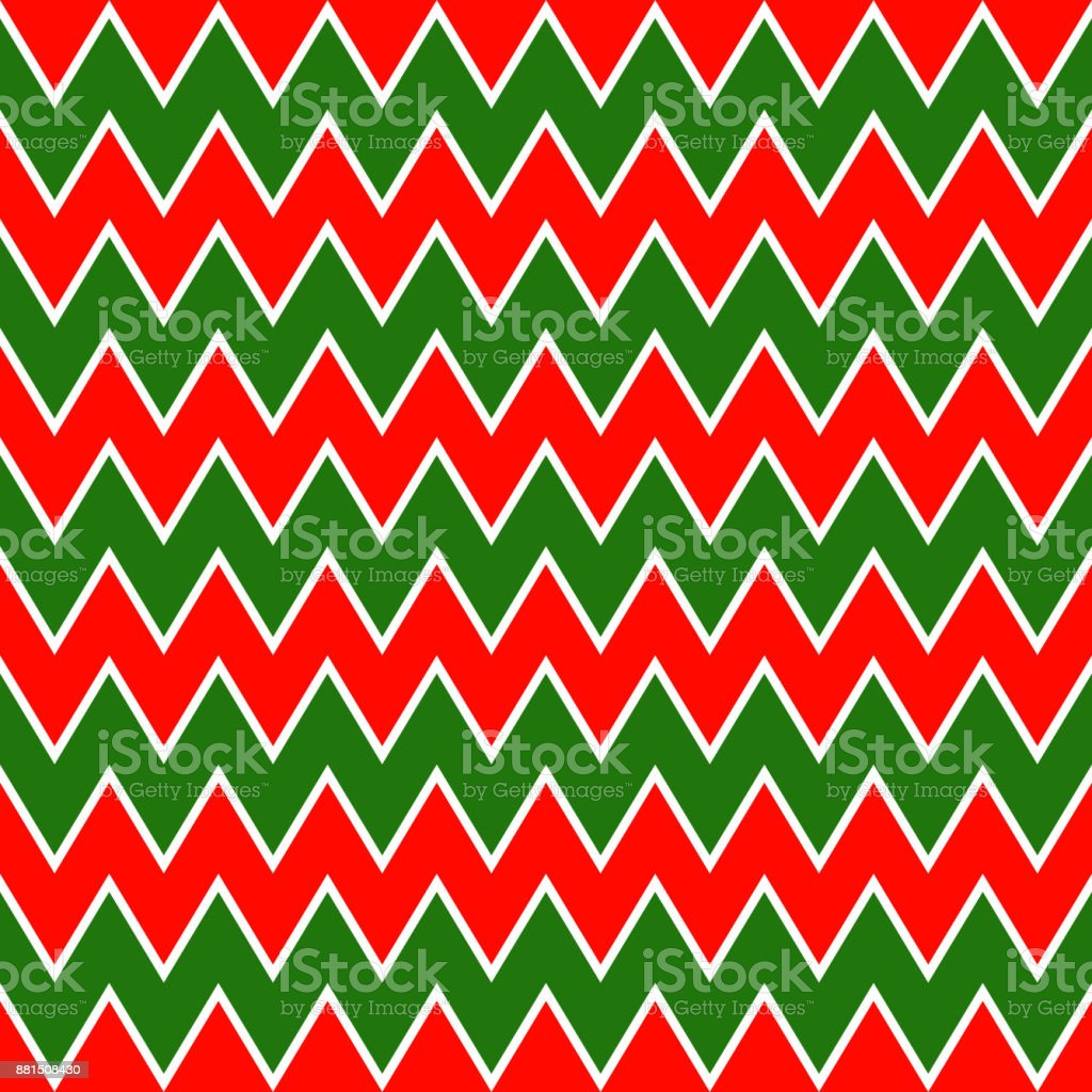 christmas pattern stripe seamless red green and white colors merry christmas abstract background vector chevron - Why Are Red And Green Christmas Colors