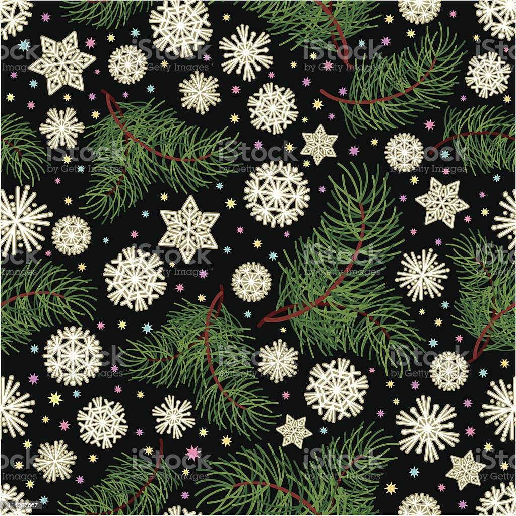 Christmas Pattern royalty-free christmas pattern stock vector art & more images of backgrounds