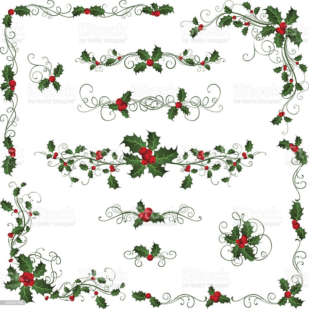 Christmas patterns royalty-free christmas patterns stock vector art & more images of abstract