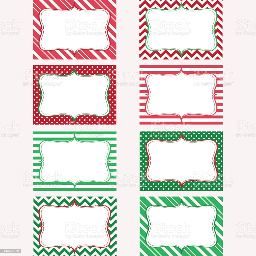 Christmas Printable Labels Settagsscrap Bookingcard Making ...