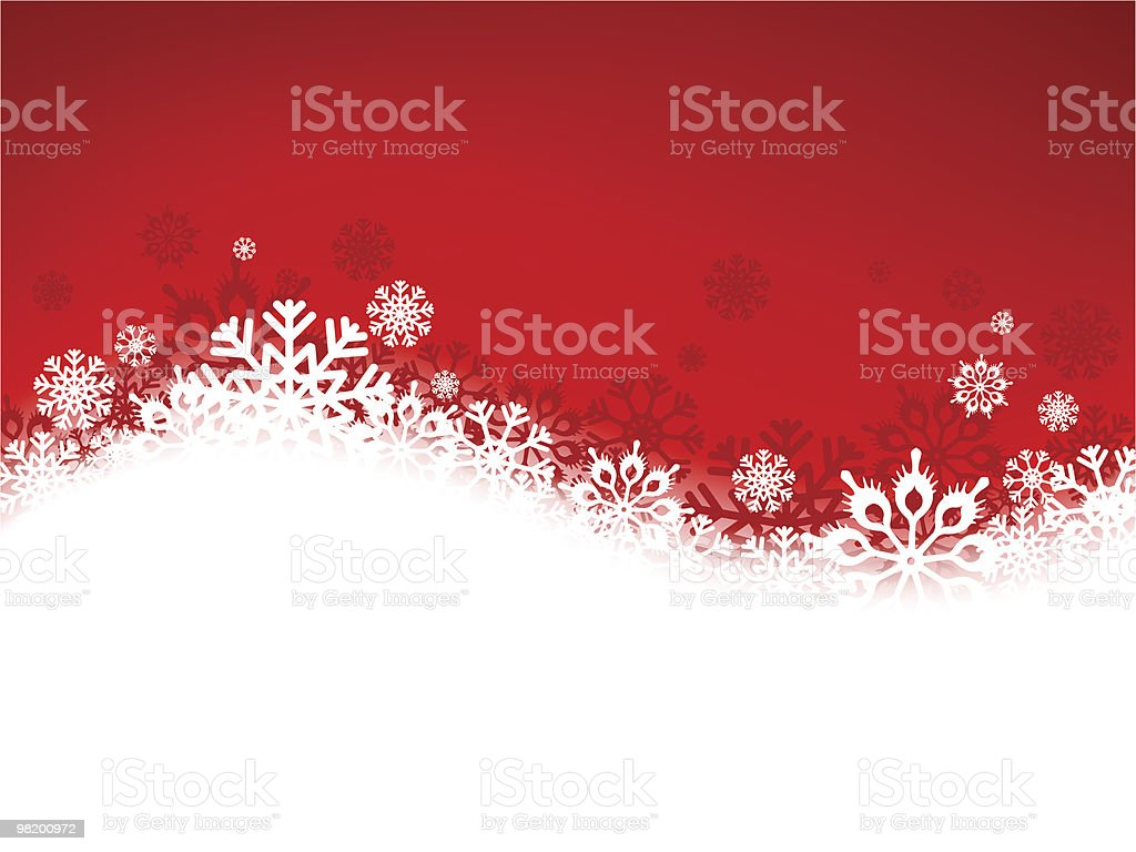 Christmas red vector background royalty-free christmas red vector background stock vector art & more images of abstract