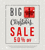 Sale,Banner - Sign, Box - Container, Christmas, Holiday - Event, Price