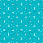 2016 Christmas season hand drawn vector seamless pattern. New Year.
