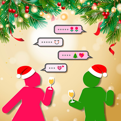 Christmas Singles Dating Party